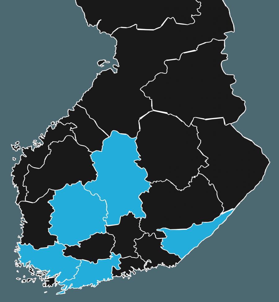 Kajon Tampere